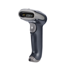 WNC-6090g 1D CCD Wired Handheld Barcode Scanner