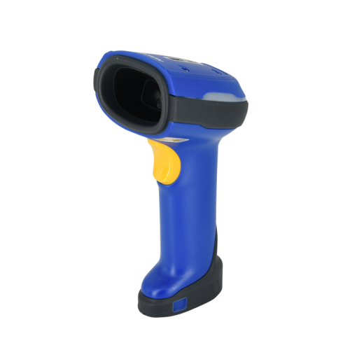 Winson ST-70 IP65 Durable Wired Industrial Barcode Scanner
