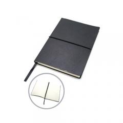 Elegant Moleskin Notebook A5