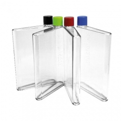 Slim Modern Designer Bottle