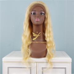 WHOLESALE 613 Body Wave Full lace wig