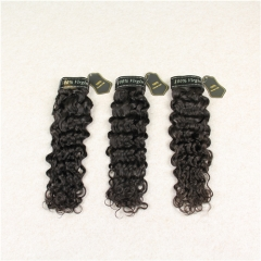100% Raw Virgin Hair Italian Curly