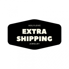 Extra shipping for Express Delivery: Ship to Global