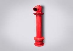 Hydrant System