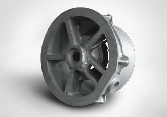Cone crusher part - Bowl