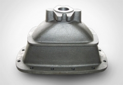 Gate valve Bonnet