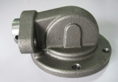 Diaphragm adapter