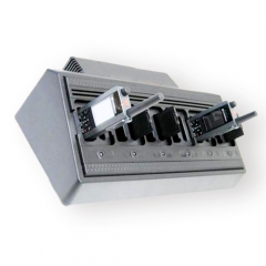 歐宇航多路智能充電器TH1N對講機充電器