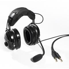 超輕質航空降噪耳機