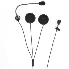 頭盔通訊耳機