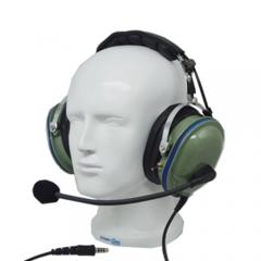 重型航空降噪耳機
