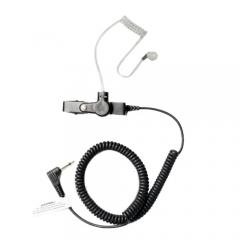 空氣導管單聽耳機