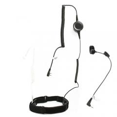 骨傳導喉震耳機