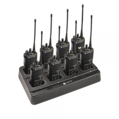 對講機充電器8路智能充電器