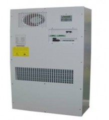 battery air conditioner