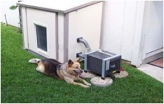 pet air conditioner