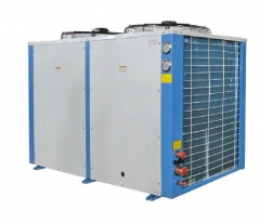 cold storage chiller