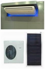 standing and ceilling Solar AC