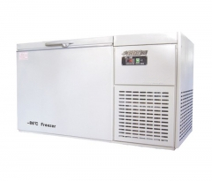 Ultra-low temperature freezer-80℃