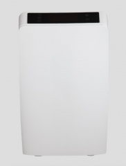 Home air purifier with Negative ions
