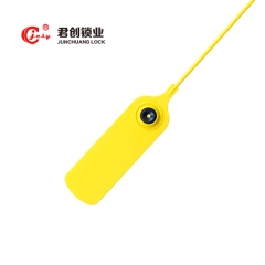 Pull tight plastic security seal JCPS005