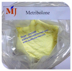 Metribolone/Methyltrienolone