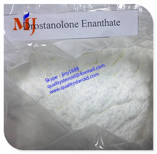 Drostanolone enanthate / Masteron enanthate