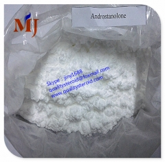 Androstanolone Stanolone DHT