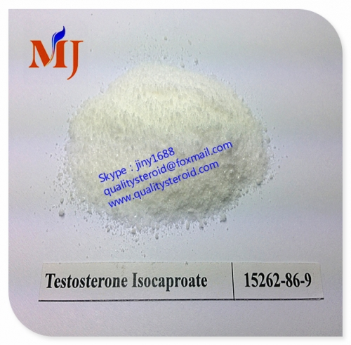 Testosterone Isocaproate