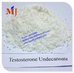 Testosterone Undecanoate/Andriol