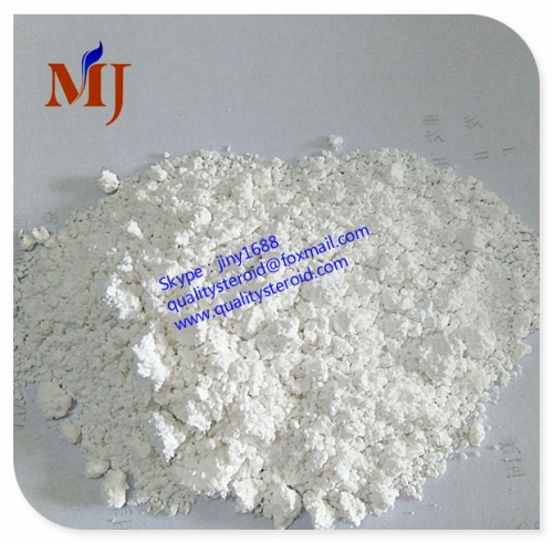 Melanotan 2 Raw powder