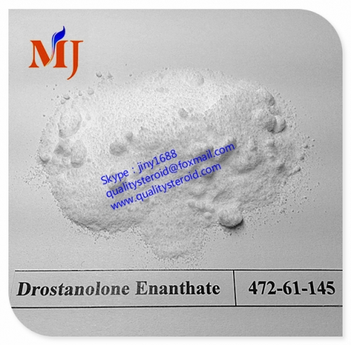 Drostanolone Enanthate/Masteron/Dromostanolone Enanthate