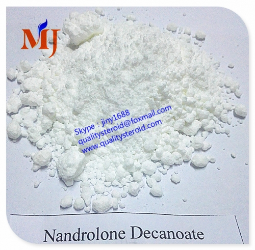 Nandrolone Decanoate/Deca