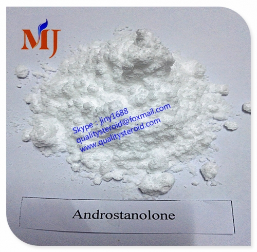 Stanolone dihydrotestosterone DHT