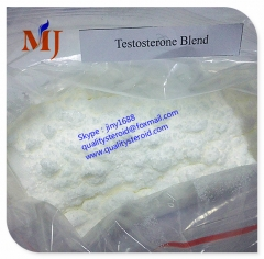 Sustanon 250 Testosterone mix