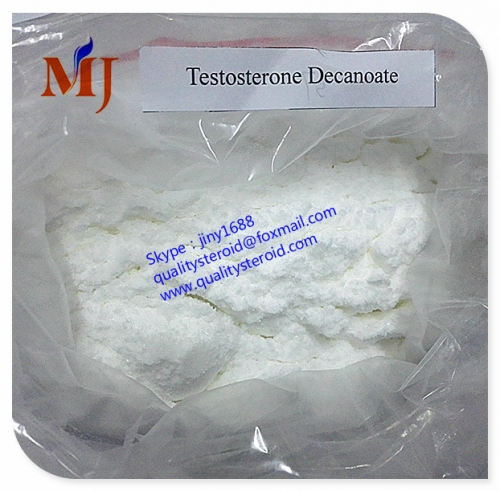 strong and durable Testosterone Decanoate