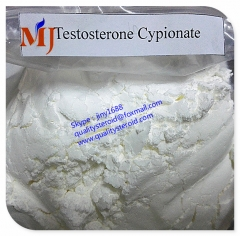 muscle growth Testosterone Cypionate
