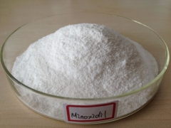 Minoxidil powder prevent hair loss