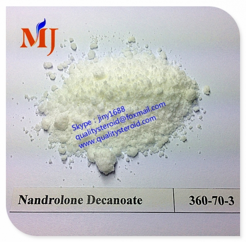 Nandrolone Decanoate Deca