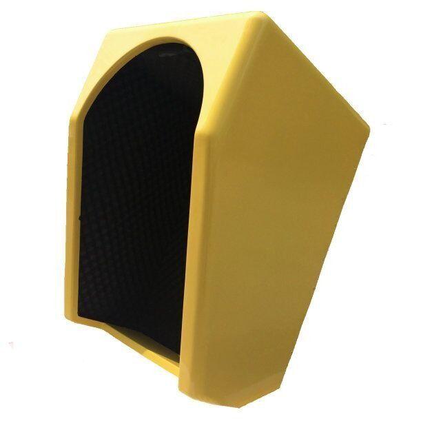 Acoustic hoods booths AH06 industrial communication