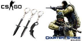 Game CSGO Jewelry Series