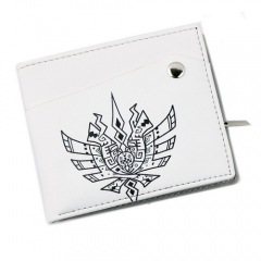 GameMonsterHunter Wallet Purse Bag Cosplay Costume Accessory Gift