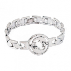 Game Overwatch Hero Hanzo Logo Bracelet
