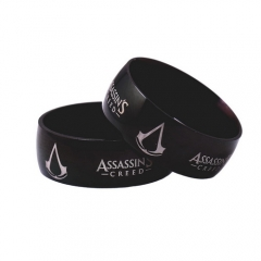 Game Assassin's Creed Deiss Rings For Women Men US Size 7# 8# 9#