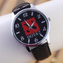 Hot Game Dota 2 Fashion High Quality Watches Nice Gifts