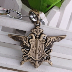 Anime Black Butler Choker Necklace Crow Logo Punk pendant Charm Cosplay Collection Jewelry
