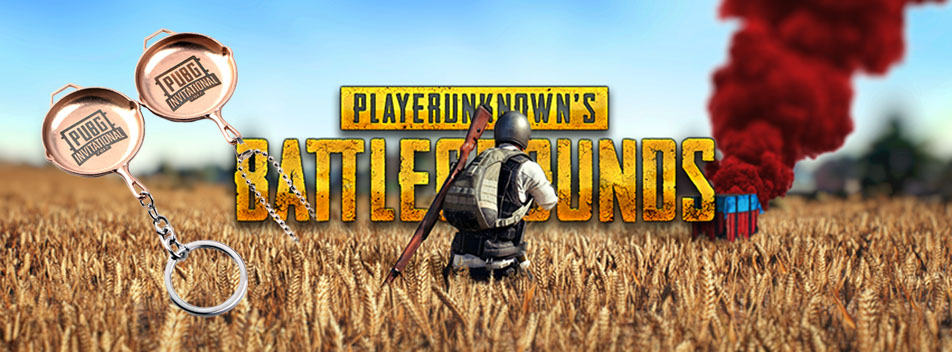 Game Playerunknown