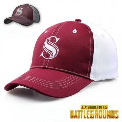 Game Playerunknown's Battlegrounds Baseball Cap PUBG Hat