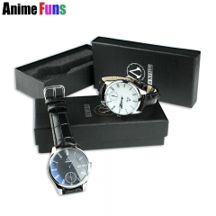 Anime Game Assassin's Watch for women man Assassin logo Wrist Watch