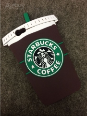 Kase per Iphone Forme Gote Starbucks